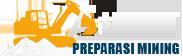 ALAT PREPARASI MINING Logo
